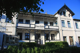 appartmenthaus grahl